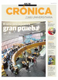 Crónica Universitaria 26-01-2016