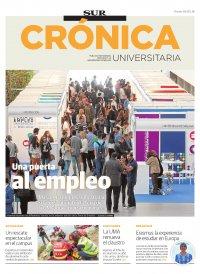 Crónica Universitaria 03-05-2016