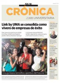 Crónica Universitaria 01-11-2016