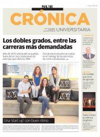 Crónica Universitaria 25-10-2016