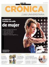 Crónica Universitaria 08-11-2016