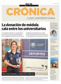 Crónica Universitaria 22-11-2016