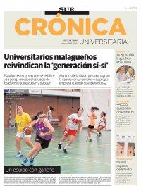 Crónica Universitaria 29-11-2016