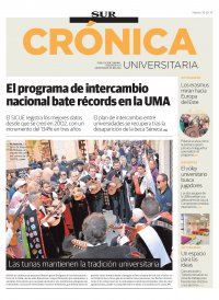 Crónica Universitaria 12-01-2017