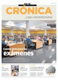 Crónica Universitaria 17-01-2017