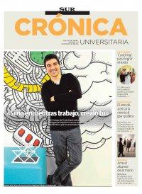 Crónica Universitaria 07-02-2017