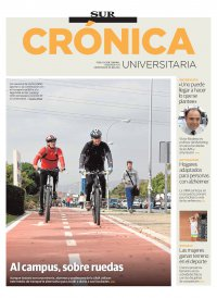 Crónica Universitaria 28-02-2017