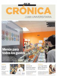 Crónica Universitaria 07-03-2017