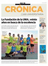 Crónica Universitaria 21-03-2017