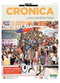 Crónica Universitaria 28-03-2017