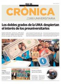 Crónica Universitaria 04-04-2017