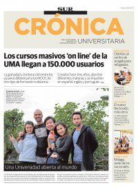 Crónica Universitaria 18-04-2017