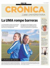 Crónica Universitaria 02-05-2017