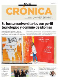 Crónica Universitaria 16-05-2017