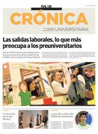 Crónica Universitaria